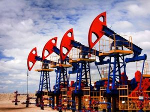 Crude Oil Price of Indian Basket Was USD 42.12 per bbl