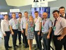 More Than 10 Russian Companies Participate in International Diversified Exhibition in Havana