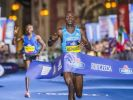 Jepkosgei smashes world 10km record in Prague