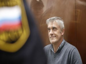 Michael Calvey May Be Placed Under House Arrest