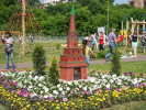 """Flower Festival"" starts in Kazan on July 8"
