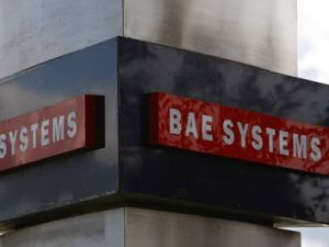 U.S. Navy awards BAE Systems $192 million contract for work on new DDG 1000 ships