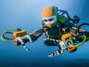 Scientists From Sevastopol to Develop a Diver Android