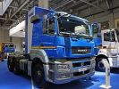 "In Uzbekistan, it was launched the assembly of vehicles ""KAMAZ"""