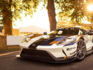 Ford Has Introduced the Track Supercar GT MK II