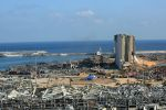 In Beirut, 16 Port Employees Were Arrested In Case Of Explosion
