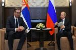 Serbian Foreign Minister Thanked Russia for Help in Fight against Coronavirus
