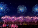 Moscow will Host the International Festival of Fireworks