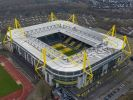 The Largest Football Stadium in Germany Will Be Turned into a Hospital