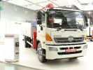Hino Automobile Plant will be Built by 2020 near Moscow