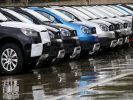 China Began Exporting Used Cars to Russia