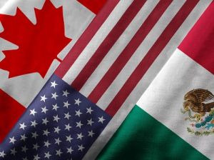 Canada, USA and Mexico Agree New Trade Rules