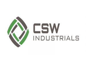 CSW Industrials Reports Fiscal Second Quarter 2017 Results