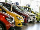 The Price of Some Cars in Russia Rose to 10% Amid Falling Demand