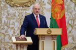Lukashenko Commented on His Presidential Inauguration