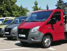 The Russian LCV market grew by 19% in April