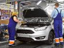 Ford is Сonsidering to Close Plants in Russia