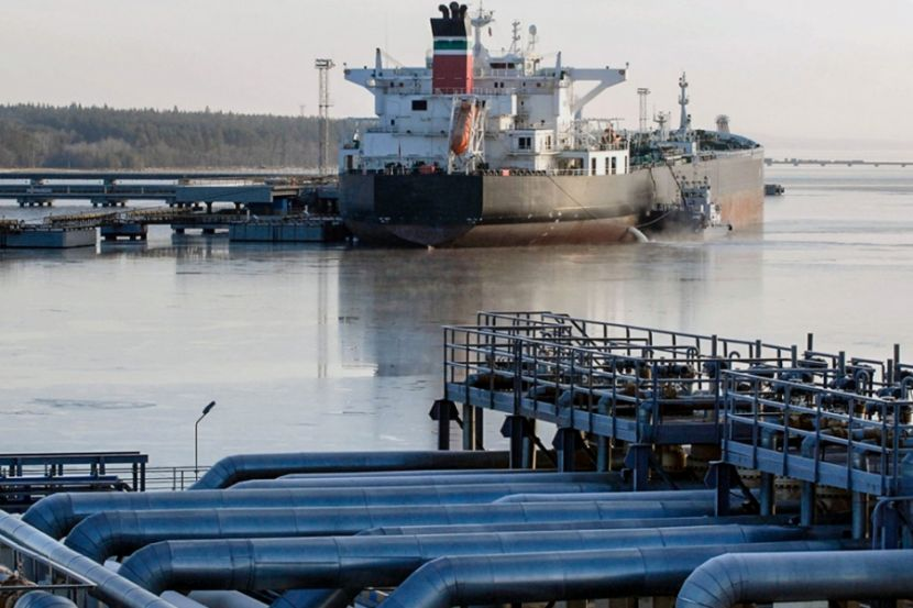 In July, Russia Delivered Record Volume of Liquefied Natural Gas to China