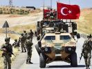 Turkey is ready to oust Syrian troops to the positions agreed in Sochi