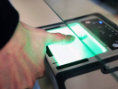 Sberbank Customers Will Be Able to Pay for Purchases by Fingerprint