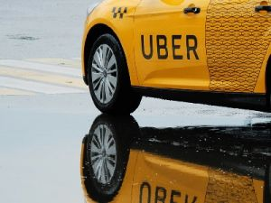 Uber Will Pay the Netherlands €2.3 Million Due to Violation of the Taxi Law