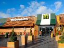 McDonald's Will Increase Investments in the Russian Market