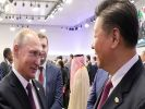 Putin: Chinese Economy Is More Efficient Than American