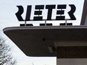 Rieter Holding AG releases Financial Statements for the 12 months